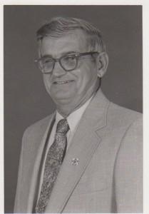 Joseph A. Osetek
