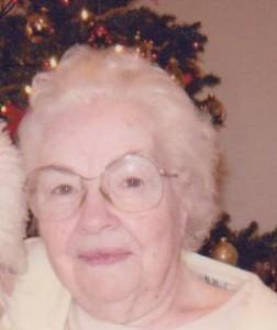 Florence L. Pauldine