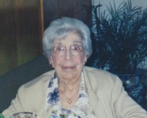 Mary A. Cavallaro