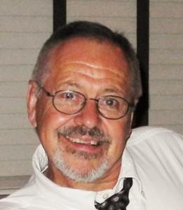 Ian P. Stanbridge