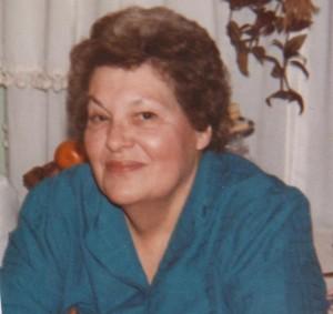 Frieda L. Vasho