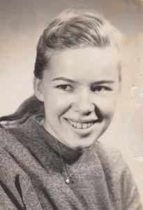 Donna M. Nagelschmidt