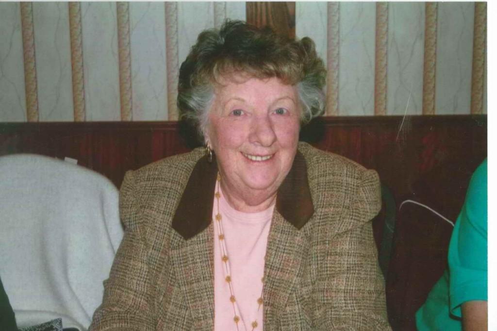 Betty J. Cianfarano