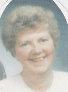 Dorothy M. Durfey