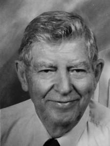Francis P. Kehoe