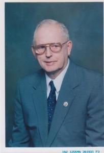 Stanley R. Ottman