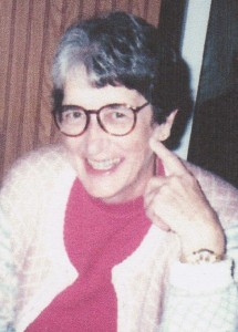 Patricia A. Falanga