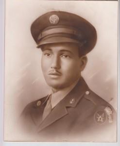 Alfred Tesoriero