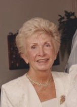 "Margaret ""Peg"" (McKenney) Williams"