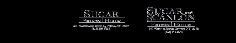 Sugar Funeral Home